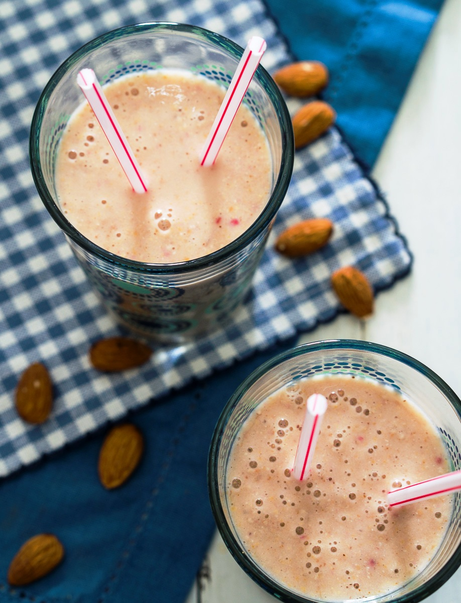 New Year's Resolution Smoothie