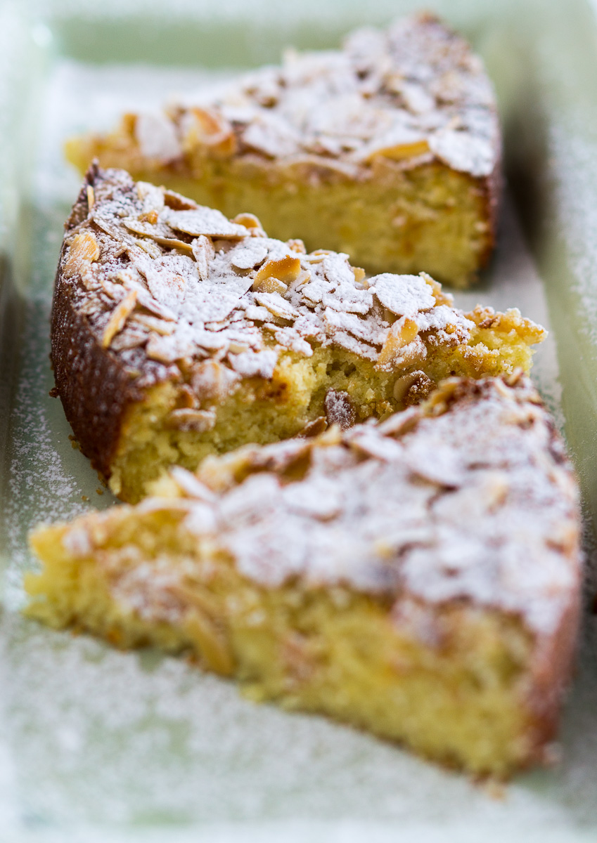 Ricotta Cake Recipes — Dishmaps