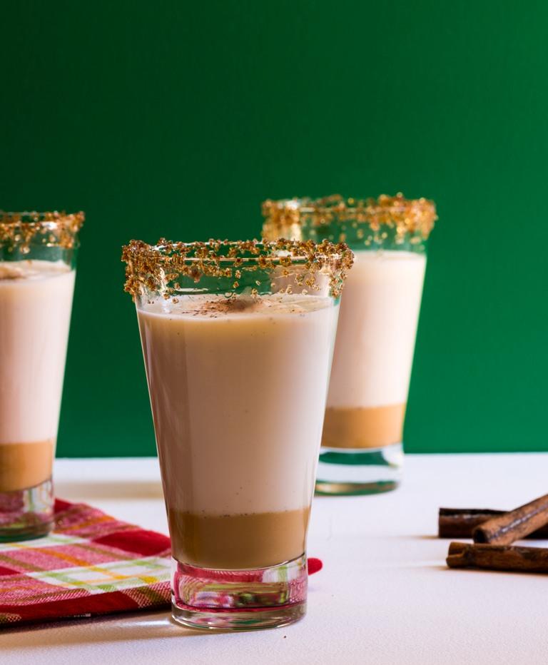 Christmas Milkshake
