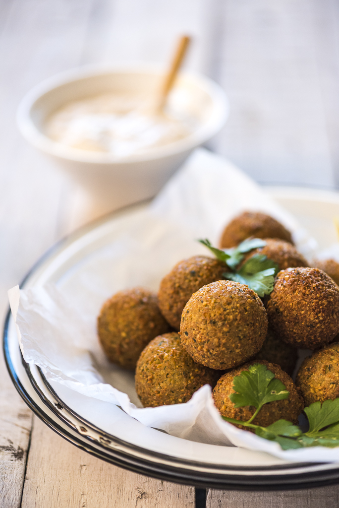 Can Dogs Eat Falafel