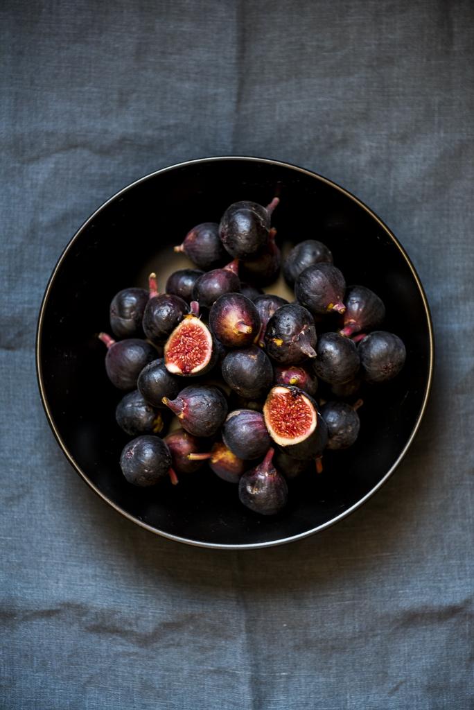 Fig Salad l heinstirred.com