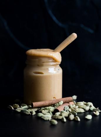 Spiced Dulce de Leche
