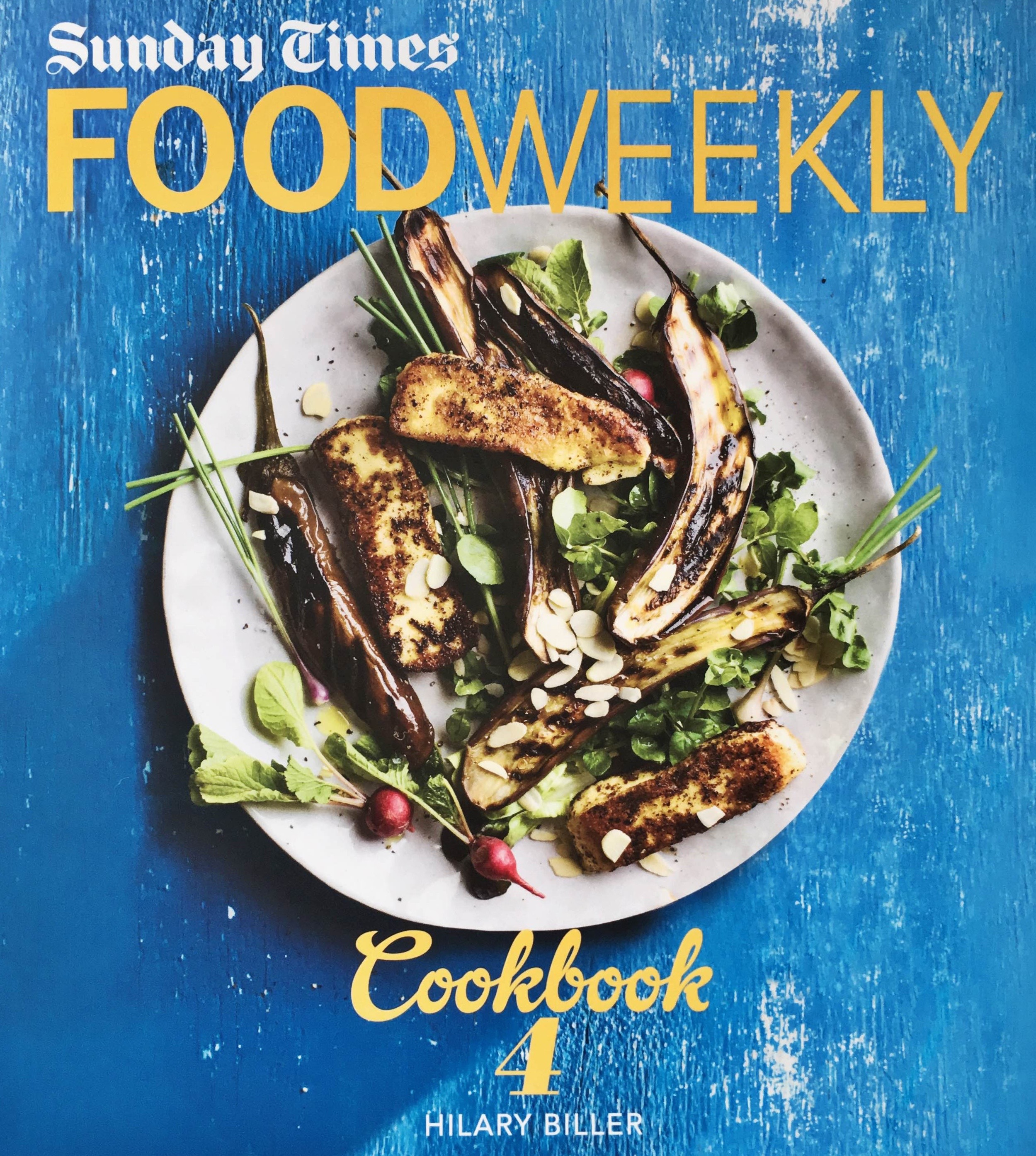 Sunday Times Food Weekly