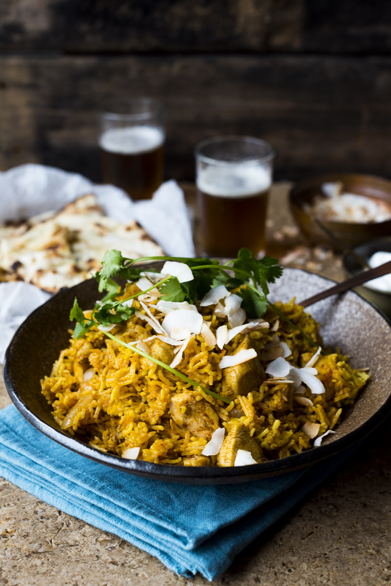 Cheats chicken biryani heinstirred food photographer as excited as i get to taste interesting flavours and food that is foreign to me there are two dishes i have a habit of always ordering if it is indian it forumfinder Image collections