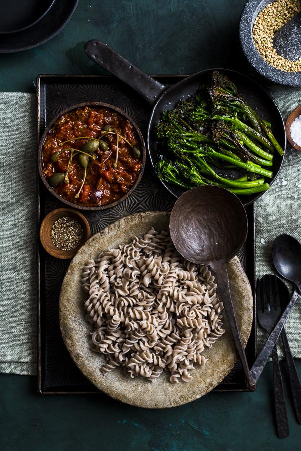 Hein van Tonder Food Photographer