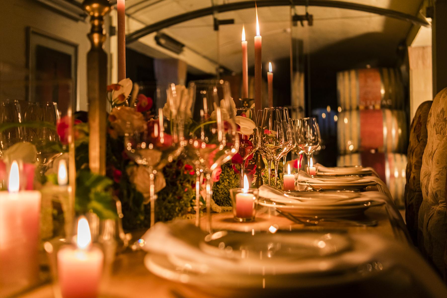 Hein van Tonder Professional Hospitality Photography