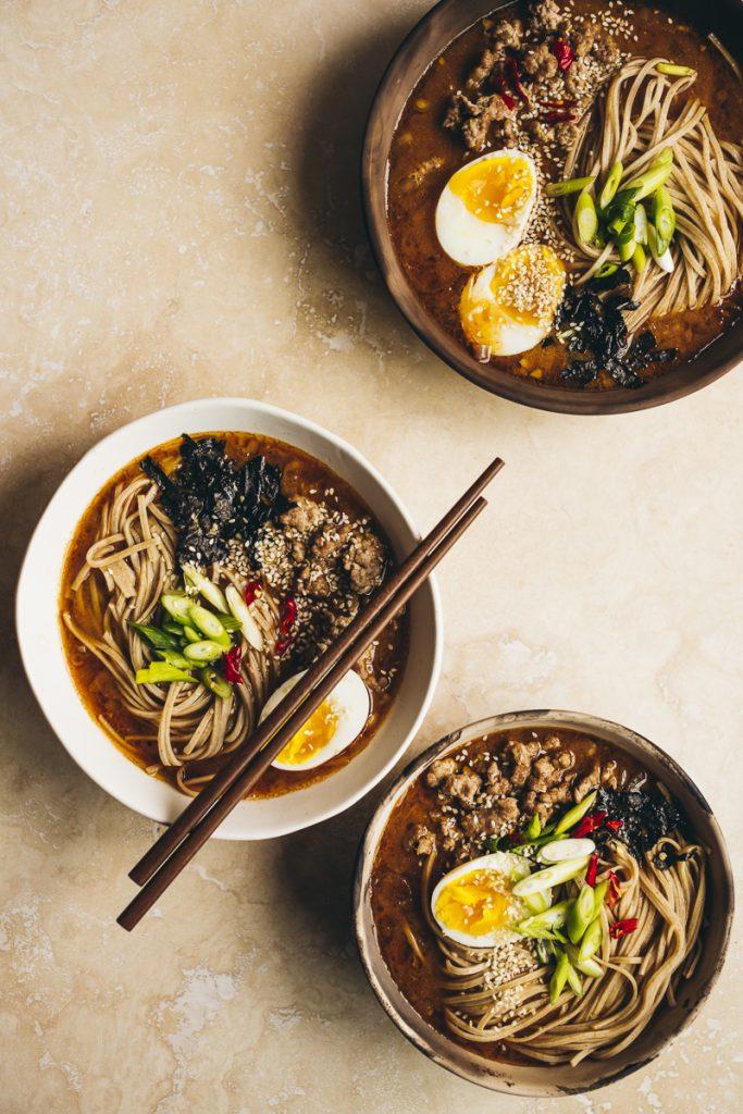 Recipe Index - | heinstirred com - Food Photographer